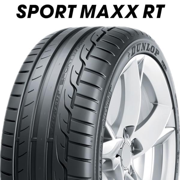 【2019年製】225/40R19 93Y XL MO【ダンロップ スポーツ マックス RT】【DUNLOP SP SPORT MAXX RT】【Mercedes-Benz承認】【新品】