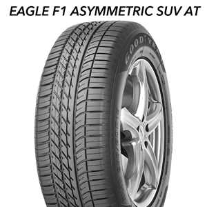 【ラスト2本】【2019年製】255/55R19 111W XL J LR【グッドイヤー イーグル F1 AS SUV AT】【GOODYEAR EAGLE F1 AS SUV AT】【Jaguar LandRover承認】【新品】