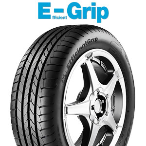 【2019年製】245/45R17 99Y XL MO【グッドイヤー エフィシエントグリップ】【GOODYEAR EfficientGrip】【Mercedes-Benz承認】【新品】