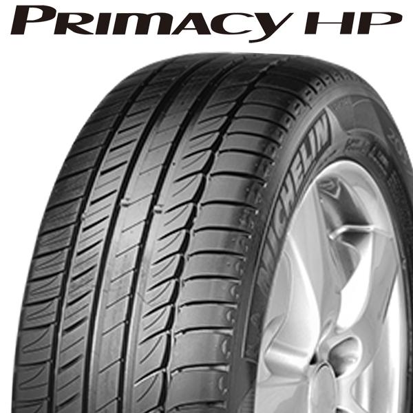 【2018年製】205/55R16 91V MO【ミシュラン プライマシー HP】【MICHELIN PRIMACY HP】【Mercedes-Benz承認】【新品】