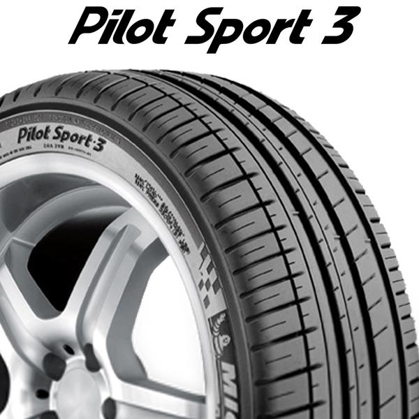 【ラスト1本】【2018年製】275/40R19 101Y MO【ミシュラン パイロット スポーツ 3】【MICHELIN Pilot Sport 3 PS3】【Mercedes-Benz承認】【新品】