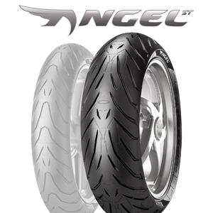 ■2020年製 190 55ZR17 75W ピレリ バイクタイヤ 新品 2020年製 ST ANGEL PIRELLI エンジェル 限定価格セール 人気の製品