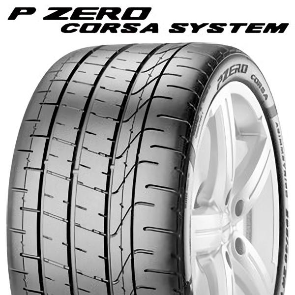 【2018年製】305/30R19 (102Y) XL N1【ピレリ ピーゼロ コルサ AS2】【PIRELLI P ZERO CORSA AS2】【Porsche承認】【新品】