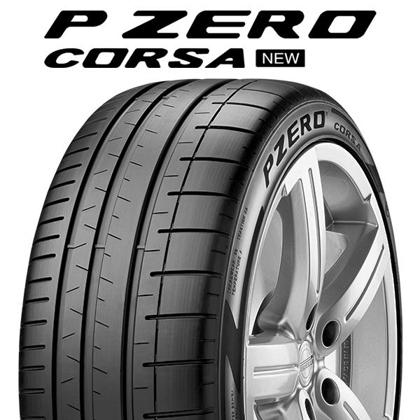 2019年製 305 30R20 103Y XL MC ピレリ ピーゼロ コルサ NCS PIRELLI NEW P ZERO CORSA NCS PZC4 Mclaren承認 新品 修理保証 新年会 記念品 開業祝