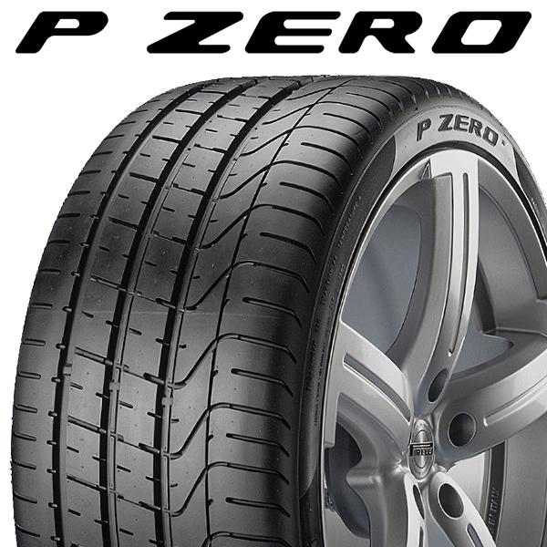 【Mercedes-Benz承認】 XL MO 255/35R20 【PIRELLI P ZERO】 【新品