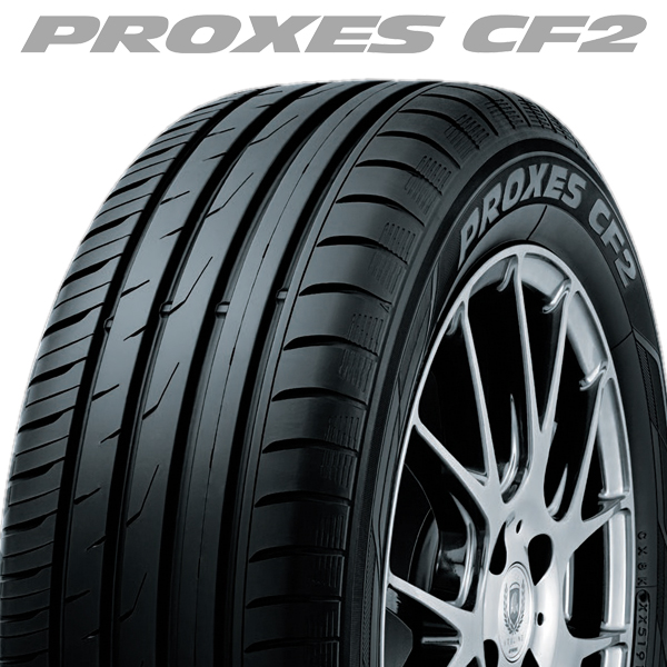 36【予約商品 5月上旬入荷予定】215/50R17 95V XL【トーヨー プロクセス CF2】【TOYOTIRE PROXES CF2】【新品】