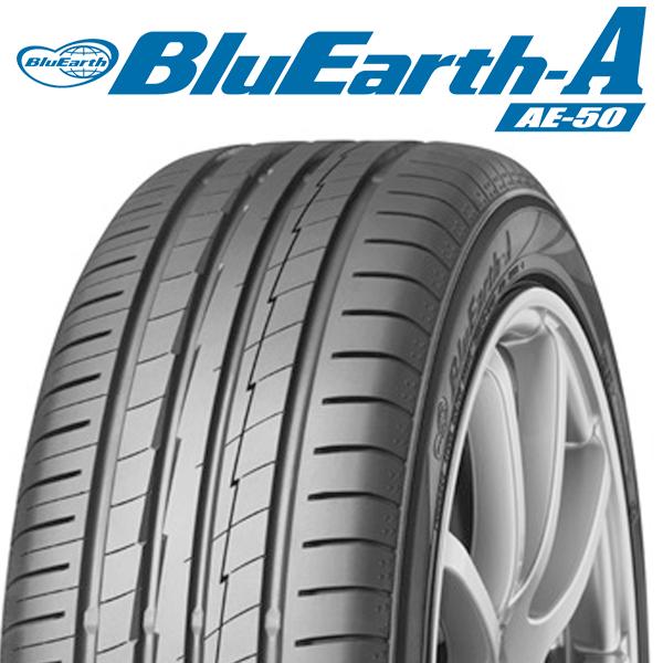 【2019年製】【日本製】245/35R19 93W XL【ヨコハマ ブルーアースエース AE50】【YOKOHAMA BluEarth-A AE50】【新品】