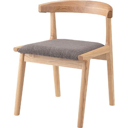 【送料無料】ダイニングチェアー 椅子 イス チェア チェアー ダイニング 木製ダイニングチェア カフェ デザイン 天然木 木製チェア 木製チェアー アッシュ