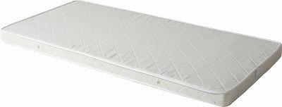 【送料無料】薄型マットレス 厚み90mm 二段ベッド用マットレス