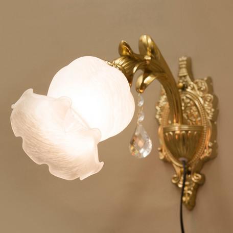 ウォールランプ 壁照明 クラシカルウォールランプ[グレース]LED対応<E26/水雷型>