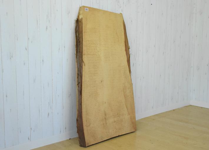 一枚板 1枚板 無垢板 テーブル天板 古材 一枚板 無塗装 約幅 1060 奥行き 675  厚み50 mm