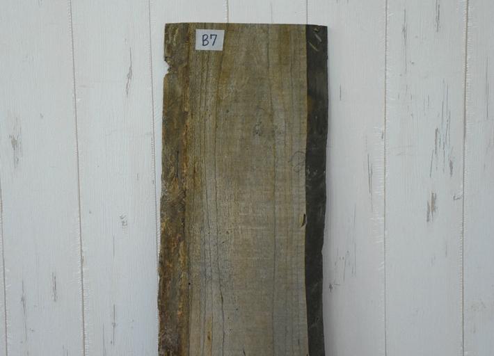 古材 棚板 天板 B-7 アンティーク 板 ディスプレイ