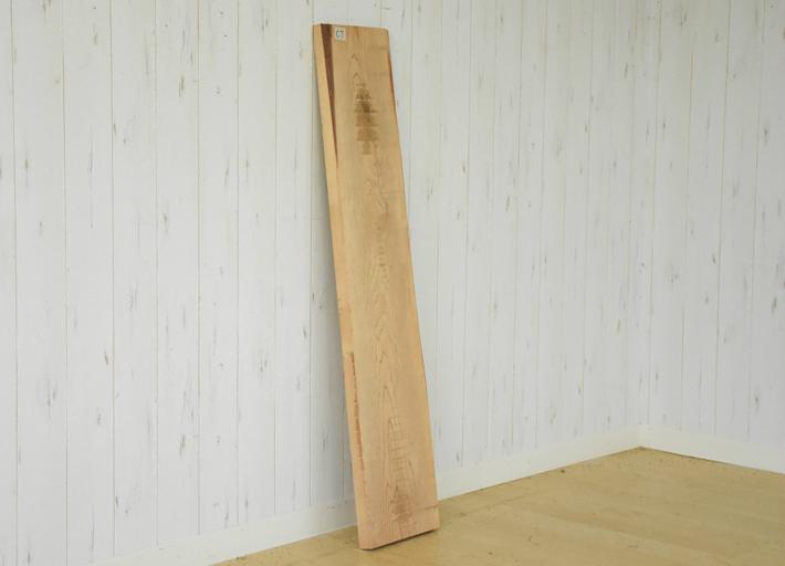 古材 一枚板 天板 棚板 古木 C-7