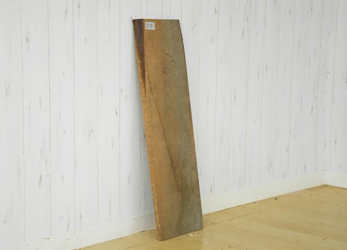 古材 テーブル 天板のみ 棚板 古木 アンティーク 板 C-10