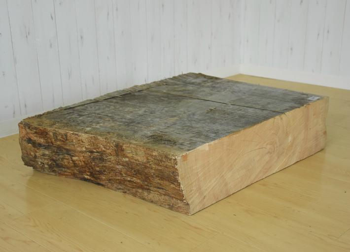 古材 テーブル 天板のみ 一枚板 DIY天板 棚板 G-8 幅55