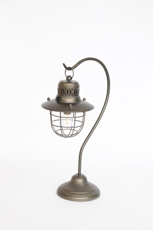 LEDメタルハンギングランプ 小