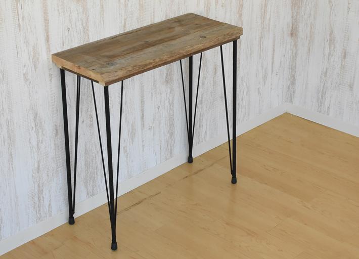 古材 テーブル天板 脚セット 陳列 什器 ヴィンテージ テーブル アンティーク テーブル 店舗什器 レトロ カフェテーブル