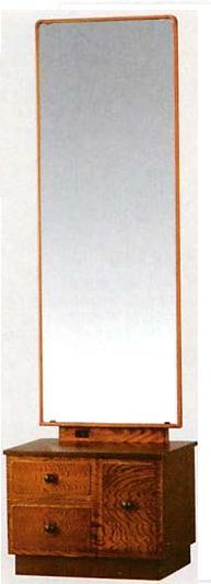 座鏡 MK5881 ケヤキ 鏡台 一面鏡 国産 日本製 ドレッサー 化粧台 メイク台 通販 和室 和風 送料無料 最安値に挑戦