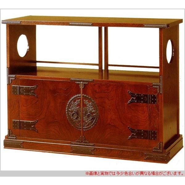 民芸飾棚蔵 YK500【送料無料】最安値に挑戦!