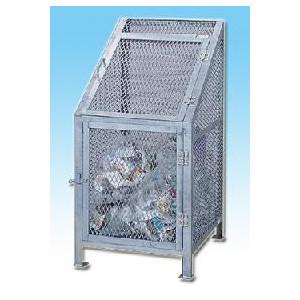 【送料無料】サンカダストボックス(CS-06)  ゴミ箱