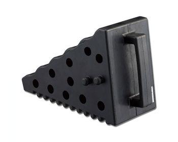 光 大型車用カーストップ 黒 KGST-231 [Tools & Hardware]