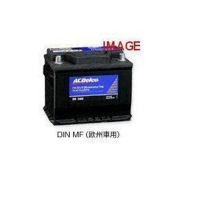ACデルコ 北米車用バッテリー 26-6MF