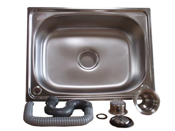 キャンプ 男女兼用 バーベキュー 洗い物 野菜 送料無料 05P19Sep21 シンクのみ 洗い桶 <セール&特集> ステンレス製簡易流し台