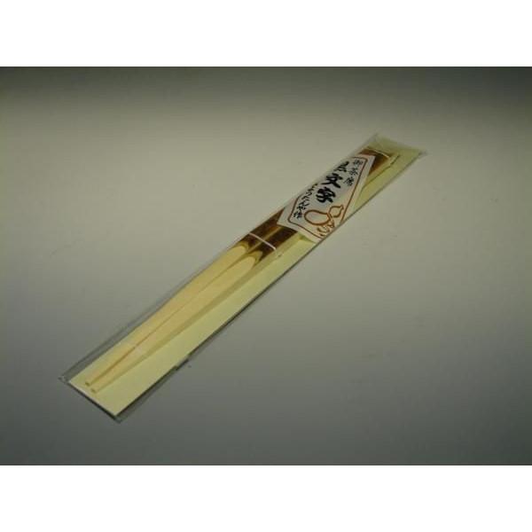 お菓子器の取り箸、懐石またご家庭でもお使いください。 【茶道具 菓子切り/ようじ】 黒文字 箸 7寸 ひょうたんや 1膳