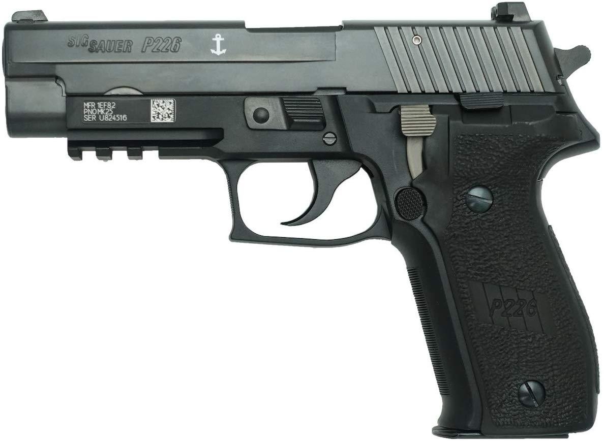 あす楽対応/タナカ SIG P226 マーク25 フレーム HW エボリューション2 モデルガン