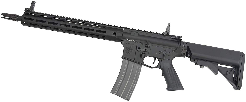あす楽対応/G&G: G2L-016-CAR-BNB SR15 E3 MOD2 Carbine M-LOK