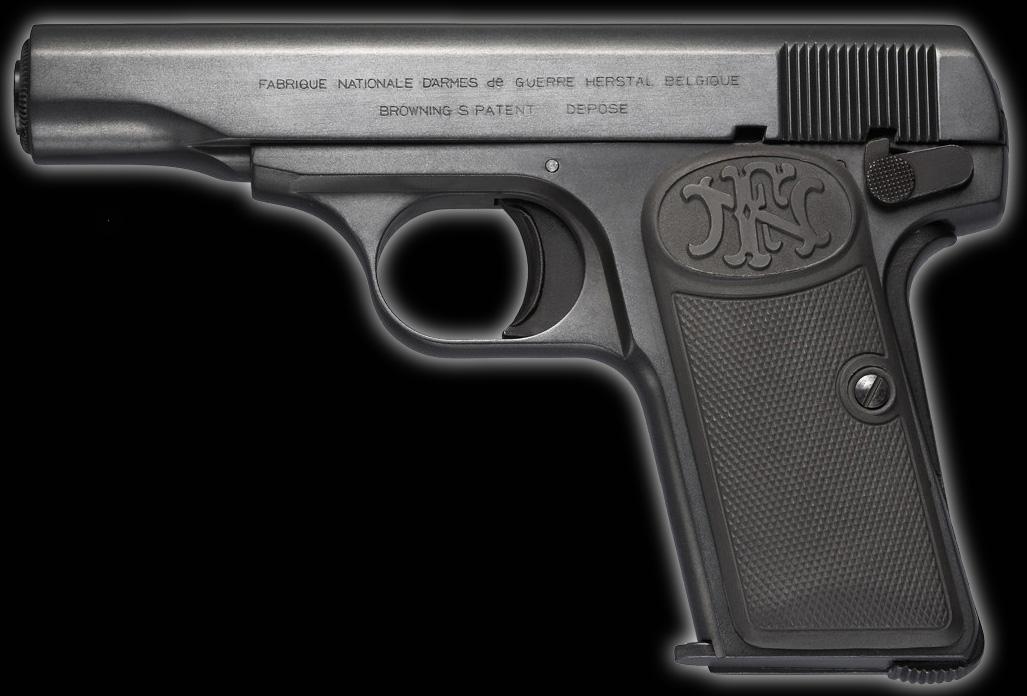 マルシン・M1910 発火仕様 モデルガン完成品 WDBKABS(WディープブラックABS)<レターパック便での発送です>