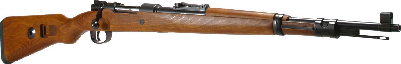 あす楽対応/タナカ WW2 モーゼルkar98K モデルガン