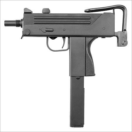 あす楽対応/KSC M11A1 HW 18歳以上ガスブローバック