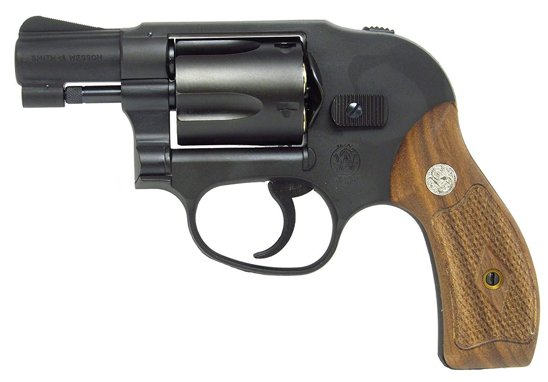 タナカ S&W M49 ボディガード 1966アーリー HW<レターパックでの発送です>