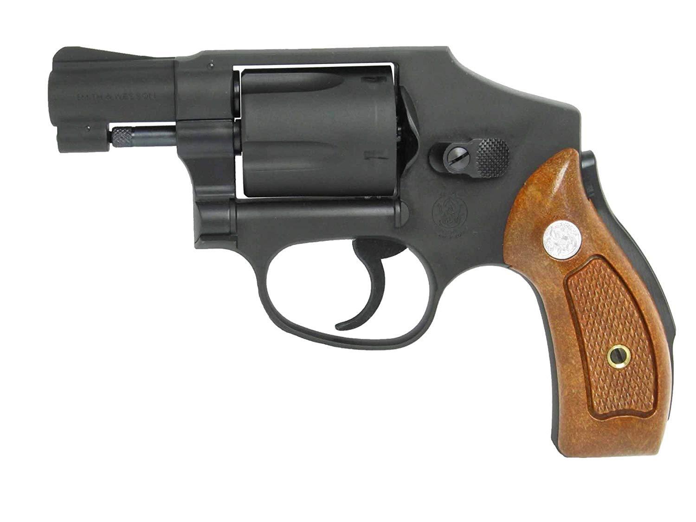 タナカ S&W M40 2インチセンチニアルHW  モデルガン完成品<レターパックでの発送です>