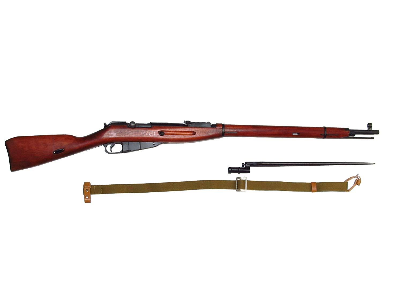 あす楽対応/KTW 新モシン・ナガン M1891/30 歩兵銃  エアコッキングライフル