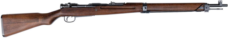 あす楽対応/タナカ 旧日本陸軍 九九式短小銃 version2 グレー スチール フィニッシュ