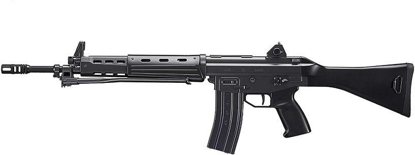 あす楽対応/東京マルイ 89式5.56mm小銃 固定銃床型ガスブローバックマシンガン