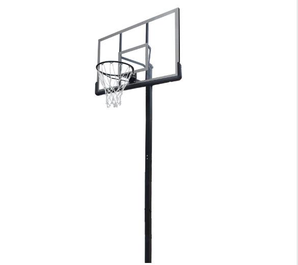 人気!ZY028W:バスケットストリートゴール[埋め込み式](ZY028W)