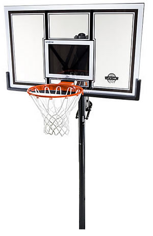 【LIFETIME埋込式】ライフタイム::バスケットゴール(LT-071524)
