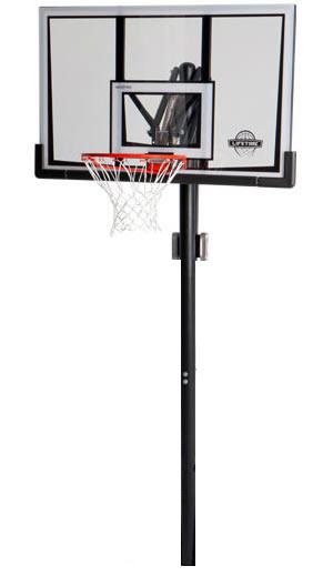 【LIFETIME埋込式】ライフタイム::バスケットゴール(LT-090061)