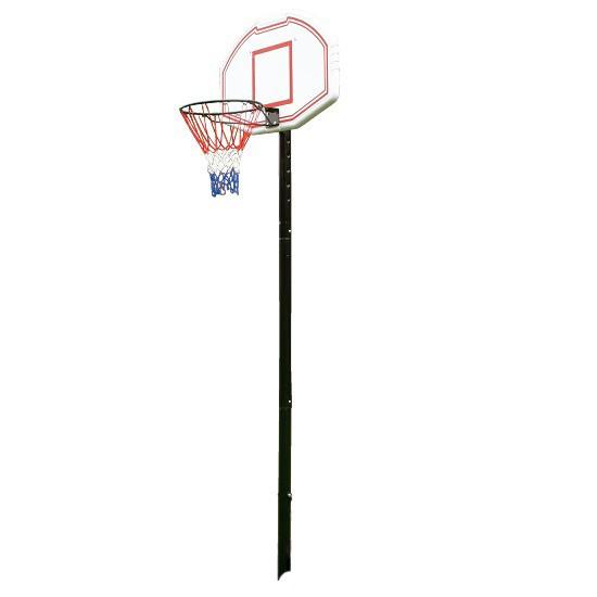 【即日発送】 【埋込式 LC-1A】バスケットデラックスポール付ボード LC-1A, 西川ストアONLINE:51121a3a --- clftranspo.dominiotemporario.com