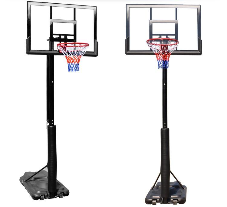独立式バスケットゴールTO25S