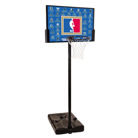 【NBA公認の高品質】SPALDING:NBA チームシリーズ:バスケットゴール61501CN《予約商品_入荷予定5月末》
