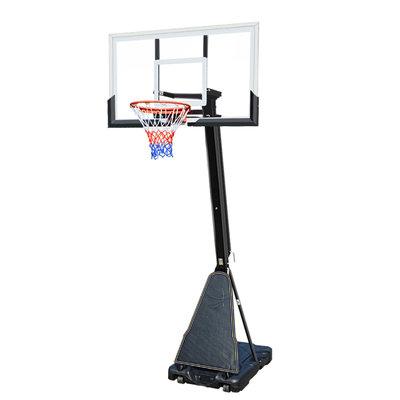 独立式バスケットゴールTO27