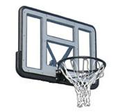 【バスケットボード】クリアボード&リングセット:自宅の前をバスケットコートに!送料無料, na-na分室(ノーノブンシツ):f8788f33 --- demirayasansor.com.tr