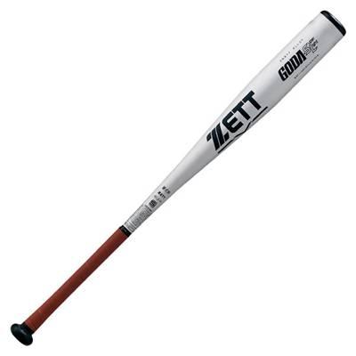 春のコレクション ZETT ゼット ZETT BAT11083 硬式金属製バット ゴーダSL ゴーダSL BAT11083, KOZLIFE コズライフ:48e7f09b --- iclos.com
