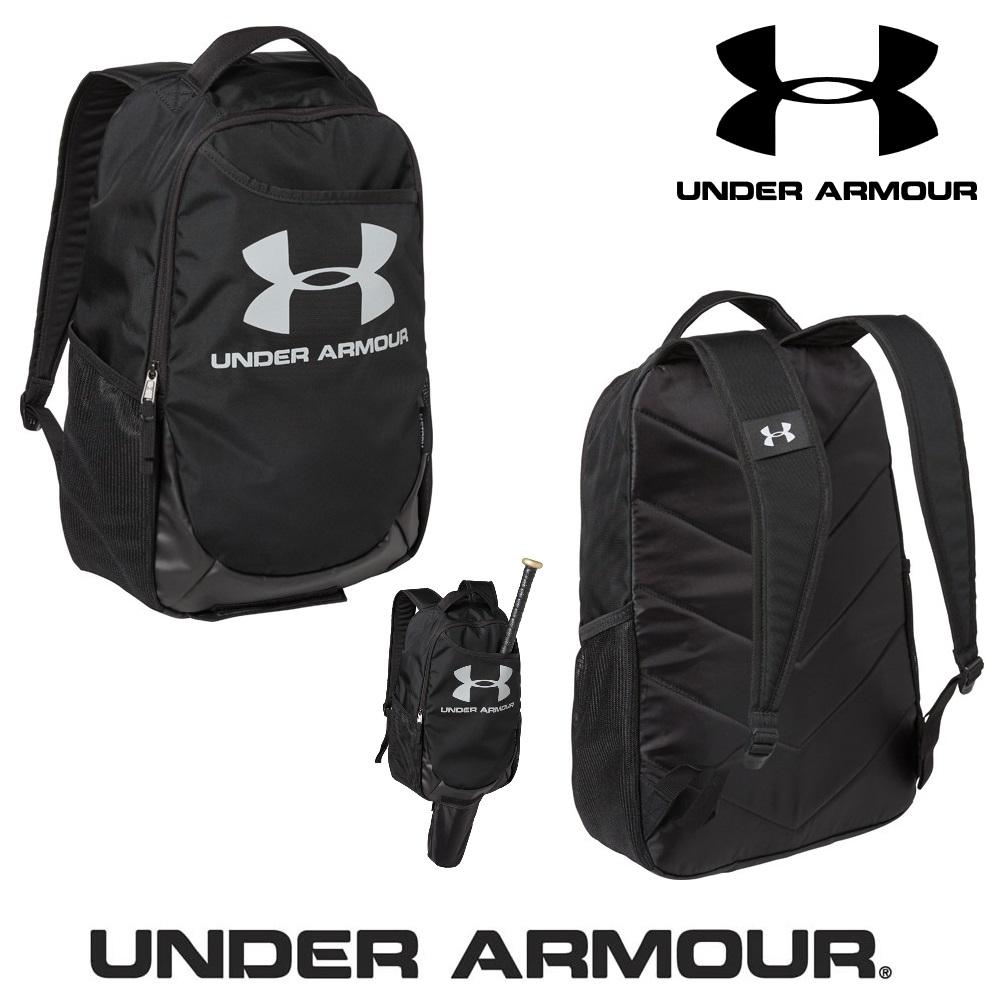 UNDER ARMOUR アンダーアーマー UAベースボール ユース バックパック(ベースボール/バックパック/BOYS)1331551