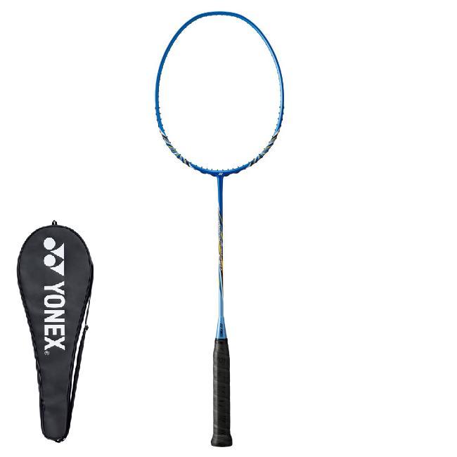 YONEX バドミントンラケット NANORAY 250(ナノレイ250)NR250 066:ロイヤルブルー
