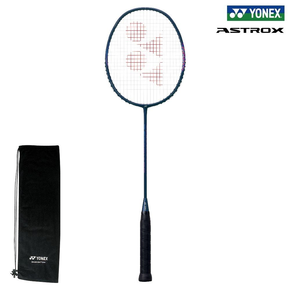 YONEX バドミントンラケット ASTROX00 アストロクス00(AX00)019:ネイビーブルー